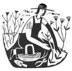 Our Front Garden Logo