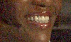 A fine set of teeth