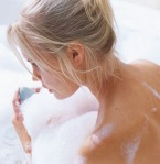 Melvita oam bath
