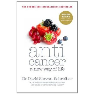 Anti Cancer book