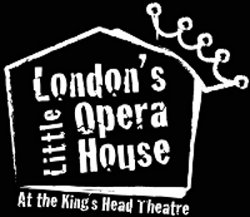 London's Little Opera House