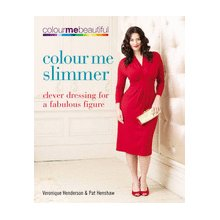 Colour me Slimmer by Veronique Henderson