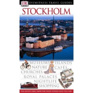 DK Eye Witness Guide to Stockholm