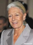 Vanessa Redgrave in Driving Miss Daisy
