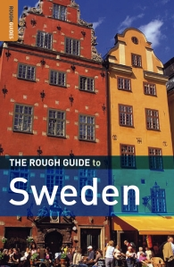 Rough Guide Sweden