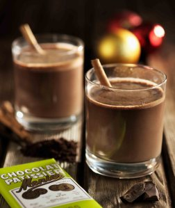 Hot Chocolate Mocha