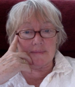 Editor, Val Reynolds