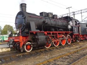 Loco Tr5 65