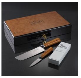 Jean Christophe Novelli - Connoisseur Knives