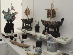 Art in Clay 2011